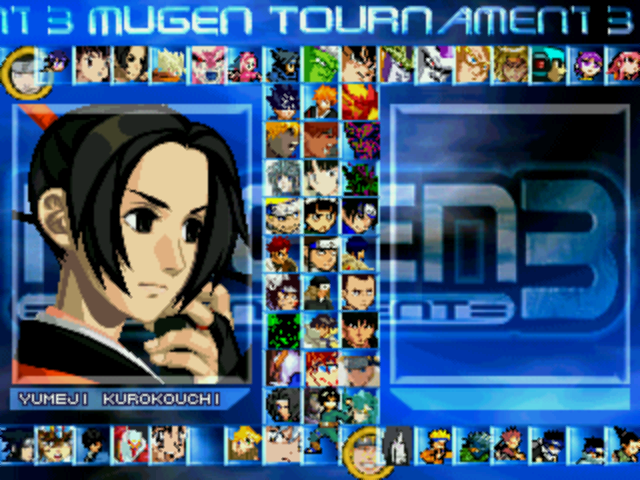 mugem tournament 3 [ jax17 ]